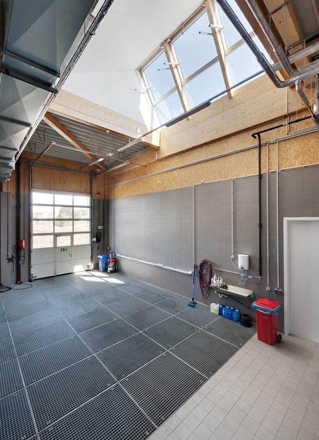 Bourmicht bureau d 39 tudes bois - Architecte bureau d etude ...