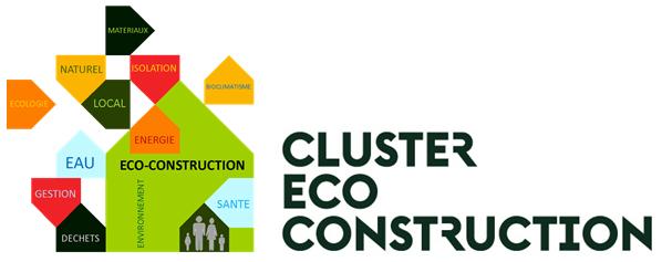 cluster eco construction bois