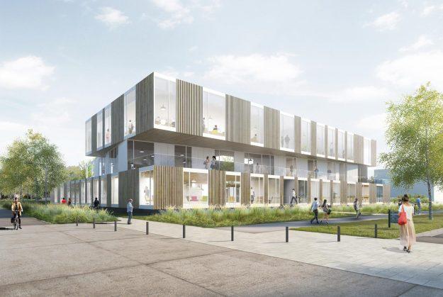 Treillis bureau d 39 tudes bois - Architecte bureau d etude ...